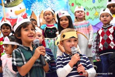 Family Christmas Celebrations Week Inspire Kids Montessori